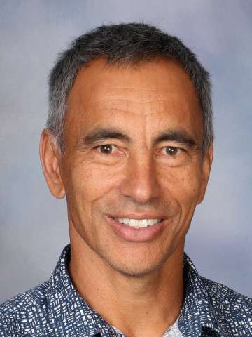 Steve Te Whaiti