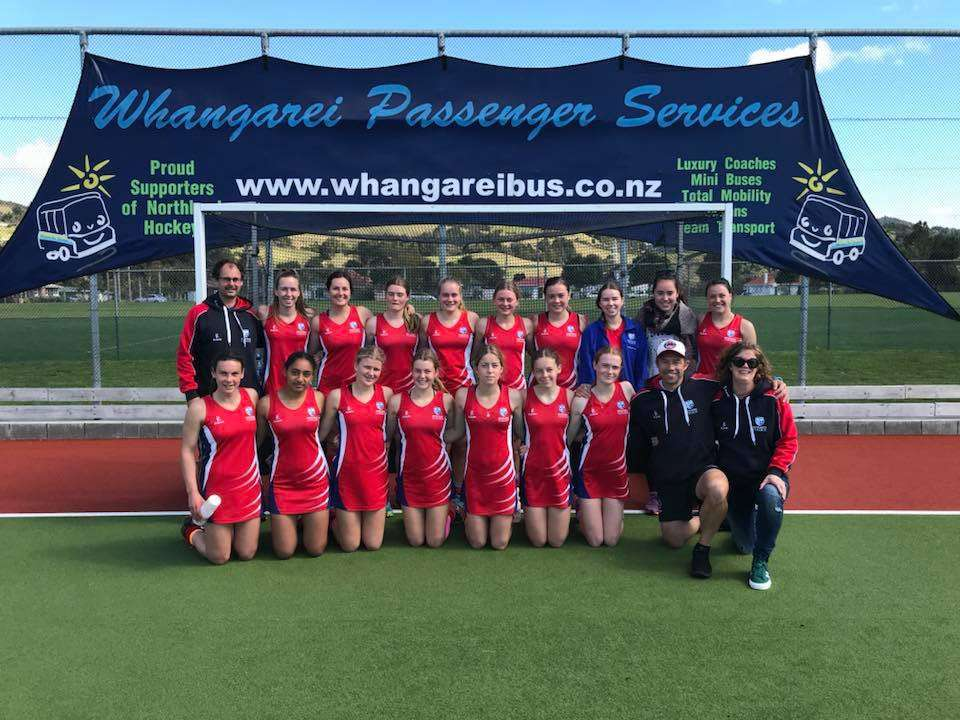 1st Xi Girls Hockey Pic